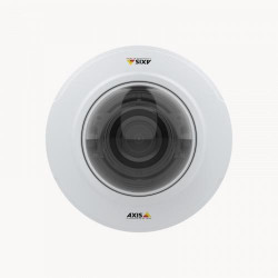 ACTi D72A 3M Dome Adaptive IR Ref: D72A