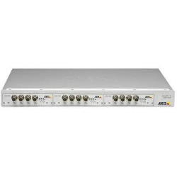 Ernitec 8 Port Gigabit PoE+ Switch Ref: ELECTRA-S08F