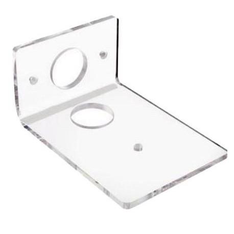 Videotec Pole mount adaptor Ref: WSFPA