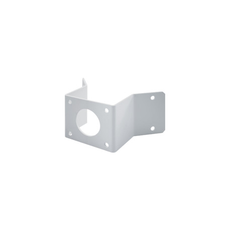 Ernitec Corner Mini plate, White Ref: 0070-10004
