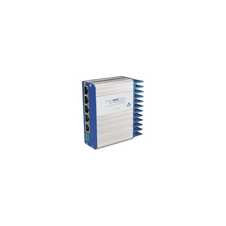 Veracity CAMSWITCH 4 Mobile Reference: VCS-4P1-MOB
