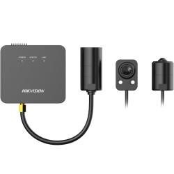 Sony SNC-EM600 HD 720p @ 30fs