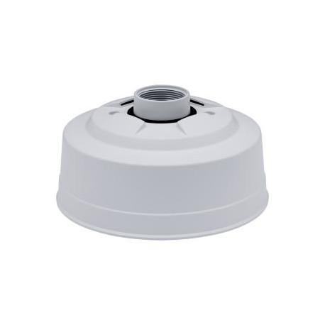 SUPPORT MURAL AVEC BOITE DE JONCTION MICROVIEW