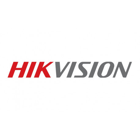 Hikvision Bullet Outdoor, Analog, HD720p Ref: DS-2CE16C0T-IRPF(2.8MM)