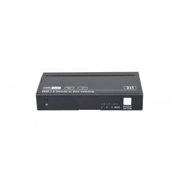 Hikvision Bullet Camera, EXIR Outdoor, Ref: DS-2CC12D9T-AIT3ZE(2.8-12MM)