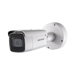 Hikvision 2MP Black Dome with H.265+ Ref: DS-2CD2125FWD-I(2.8MM)BLK