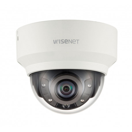 Hikvision Dome Outdoor, 3840x2160,8MP Ref: DS-2CD2785FWD-IZS(2.8-12MM)