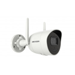 Hikvision 4MP EXIR Turret Dome,Up to 30m Ref: DS-2CD2343G0-I(2.8MM)