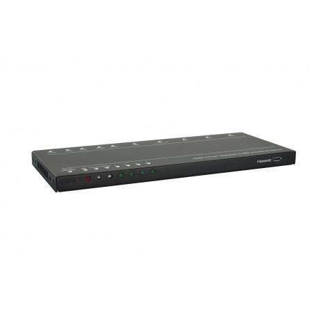 Ernitec VCA Advanced 1 Channel Ref: 0063-99967