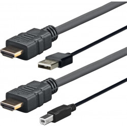 Hikvision 2MP PTZ Outdoor IR Darkfigther Ref: DS-2DF8225IX-AEL