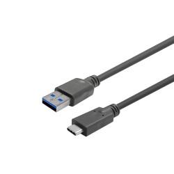 Hikvision 21.5 1080P, HDMI Cable Ref: DS-D5022QE-B(EU)
